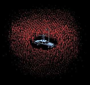 The Horde from Threadless