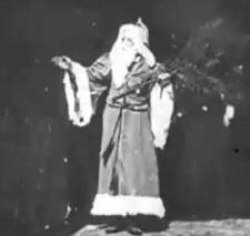 Visit from Santa Claus (1898)