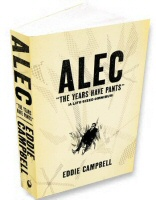Alec by Eddie Campbell