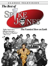 Best of Spike Jones DVD