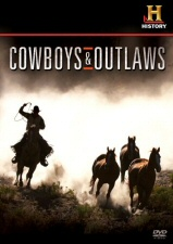 Cowboys and Outlaws DVD