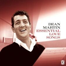 Dean Martin: Essential Love Songs CD