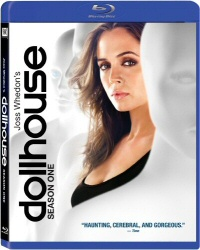 Dollhouse Season 1 Blu-Ray