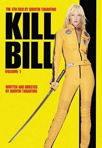 Kill Bill, Vol. 1 DVD