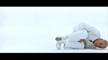 Robert Duvall is THX 1138
