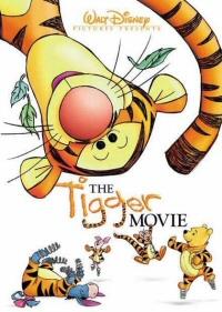 Tigger Movie poster