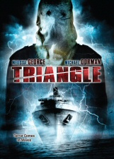 Triangle lenticular DVD