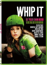 Whip It DVD