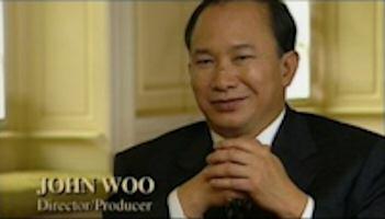 John Woo director of Windtalkers