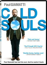 Cold Souls DVD