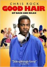Good Hair DVD