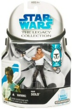 Han Solo: Star Wars Legacy Collection