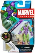 Marvel Universe: Green Goblin