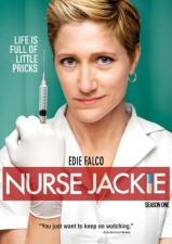 Nurse Jackie: Season One DVD