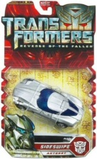 Transformers 2: Sideswipe