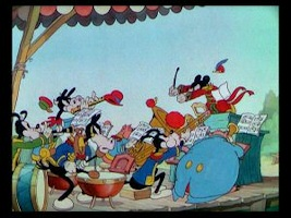 The Band Concert from Walt Disney Treasures - Mickey Mouse In Living Color