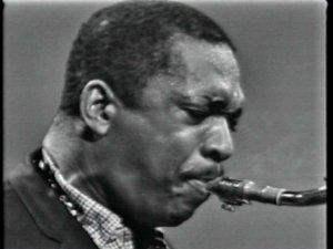 John Coltrane Jazz Casual