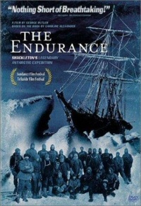 Endurance documentary