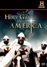 Holy Grail in America DVD