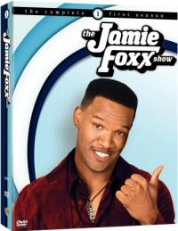 Jamie Foxx Show Season 1 DVD