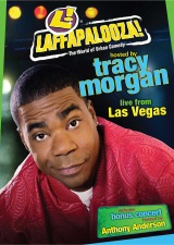 Laffapalooza: Live From Las Vegas DVD