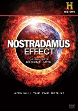 Nostradamus Effect: The Complete Season One DVD
