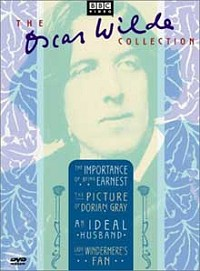 Oscar Wilde BBC Collection DVD
