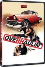 Overhaulin DVD