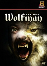 Real Wolfman DVD