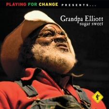 Grandpa Elliott: Sugar Sweet CD