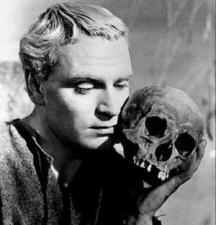 Olivier Hamlet