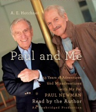 Paul and Me audiobook
