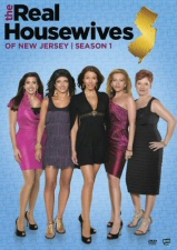 Real Housewives of New Jersey: Season 1 DVD