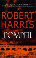 Pompeii by Robert Harris