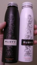 Rubyy Blood Orange Energy Drink