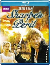 Sharpe's Peril Blu-Ray