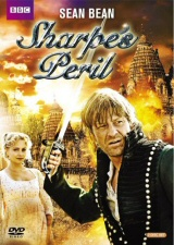 Sharpe's Peril DVD