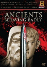 Ancients Behaving Badly
