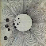 Cosmogramma by Flying Lotus Album Cover Art