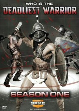 Deadliest Warrior Season 1