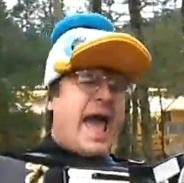 Duckmandu rocks it