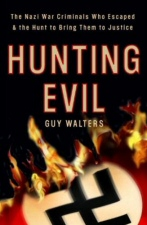 Hunting Evil Audiobook Cover Art