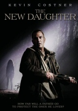 New Daughter DVD