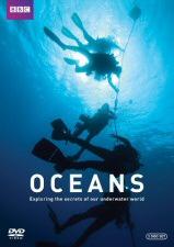 Oceans DVD Cover Art