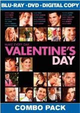 Valentine's Day Blu-ray Cover Art