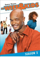 My Wife & Kids Season 2
