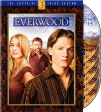 Everwood Season 3 Cover Art