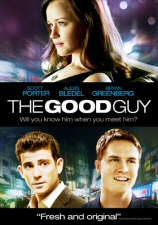 The Good Guy DVD Cover Art