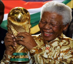 Nelson Mandela World Cup