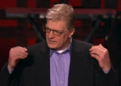 Sir Ken Robinson at TED